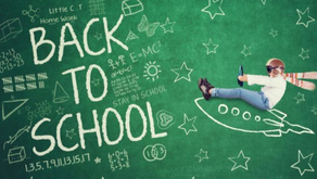 Our Parents Guide On Surviving The Back To School Season