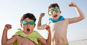 8 Playdate Activities Everyone Can Enjoy This Summer