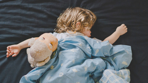 Our Parent's Guide on Ensuring a Good Night's Sleep