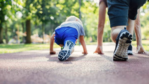 Our Parent's Guide to Your Child's Physical Development