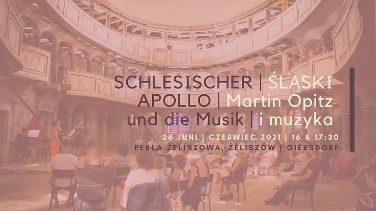 Der Schlesische Apollo |   Śląski Apollo
