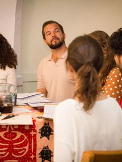 a.Workshop in Peregrinus