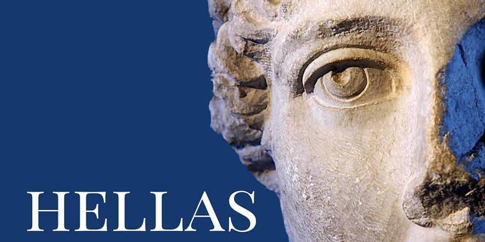 Hellas 2021 | Zweiter Teil