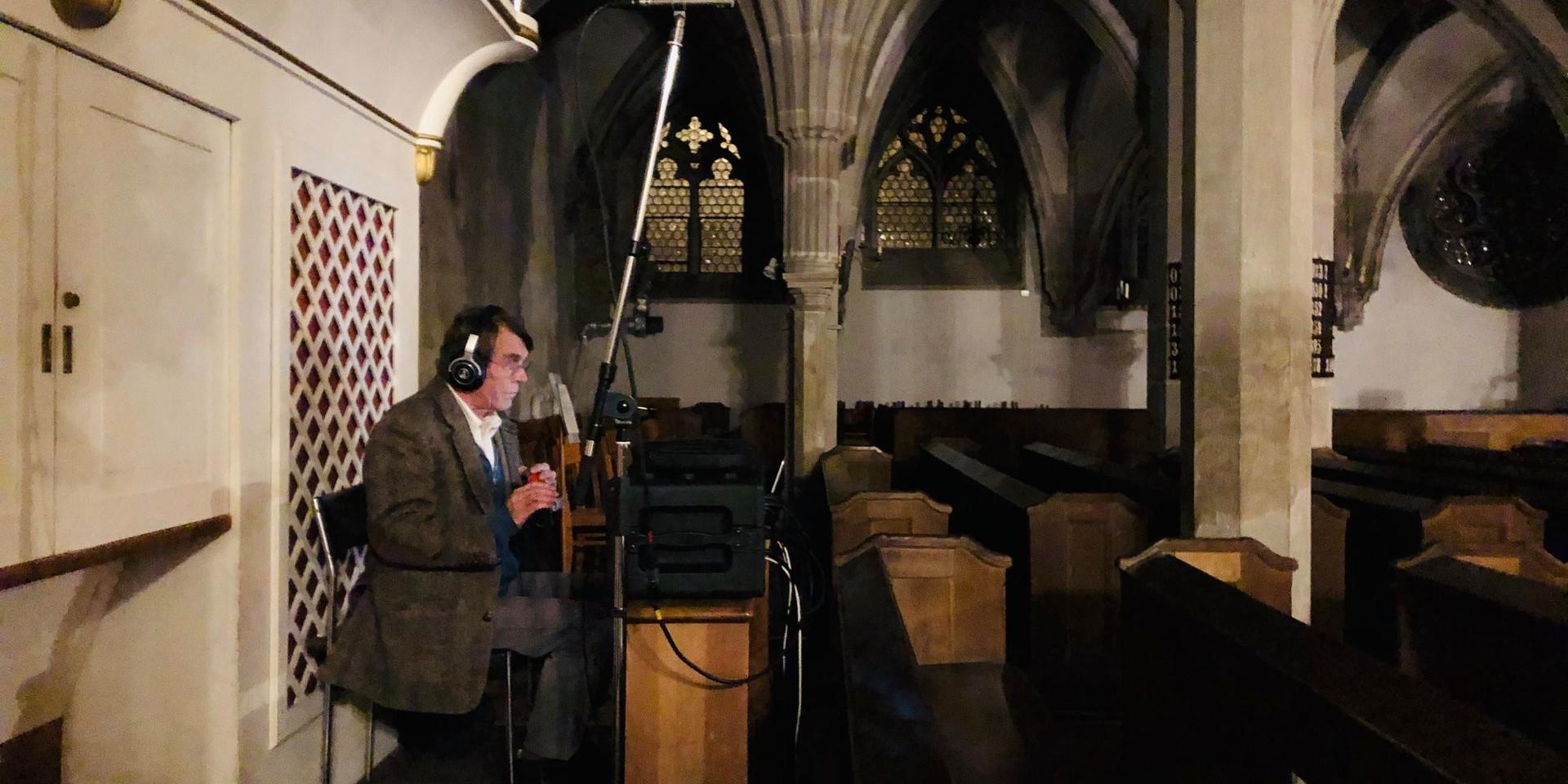 Heinz Müller records