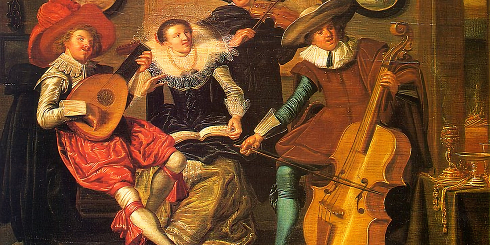 """""""Silesian Apollo"""" - Meeting des Ensembles"""