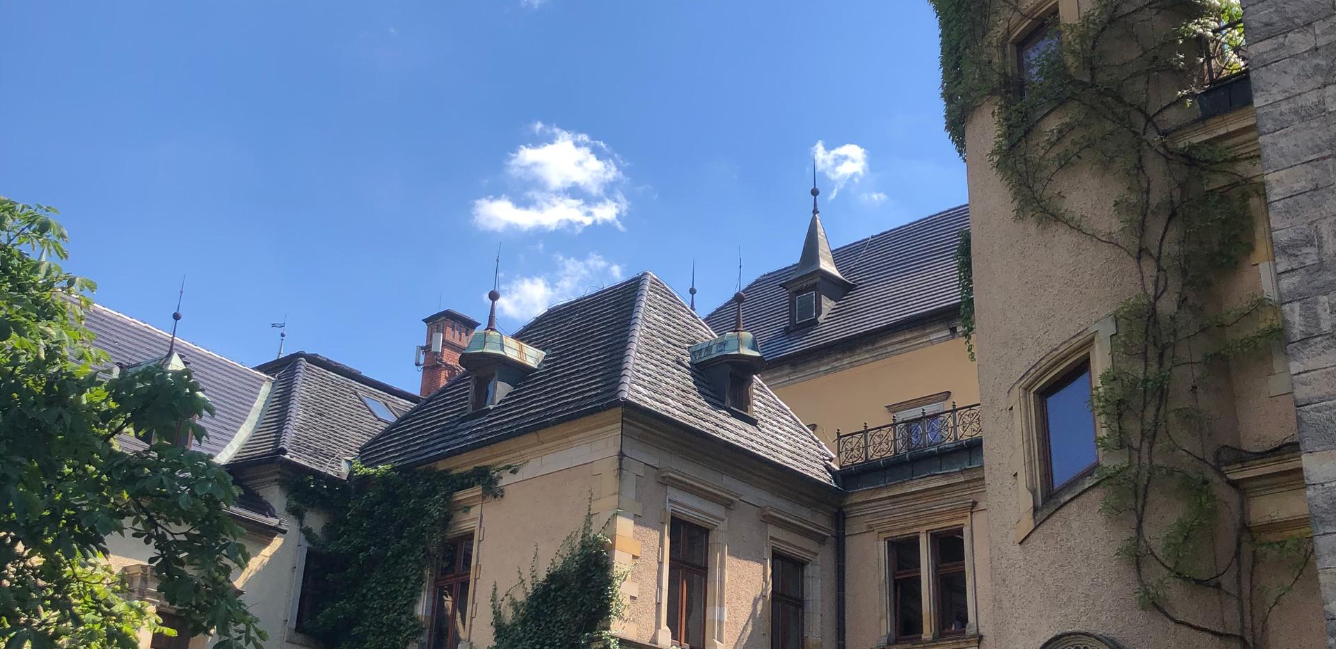 Schloss Klitschdorf