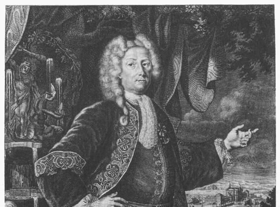 Franz Anton von Sporck