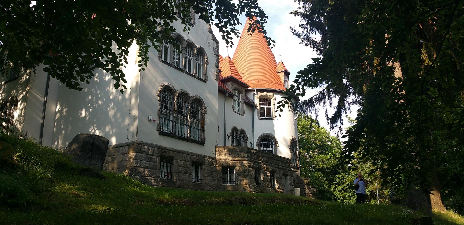 Villa Wiesenstein