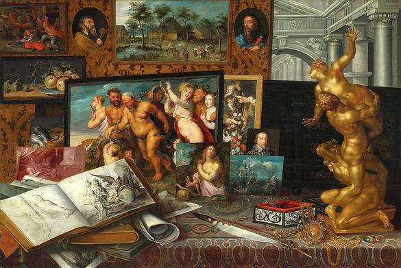 Art_Collection_of_Prince_Władysław_Vasa.