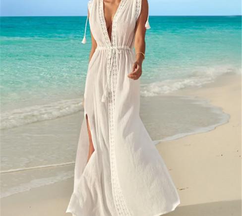 Elegant-Greece-Style-White-Cotton-Tunic-