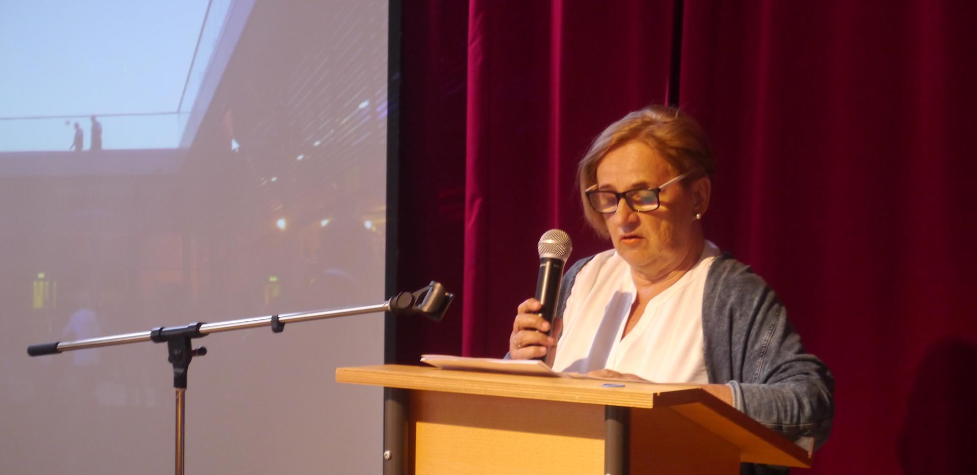 Dr.Jolanta Szafarz