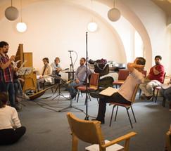 7.Workshop in Peregrinus