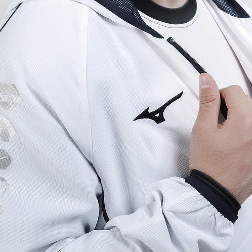 "Спортивный костюм ""Mizuno"" Белый"