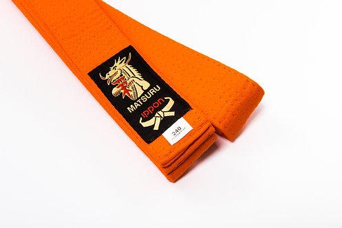 Оранжевый пояс Matsuru