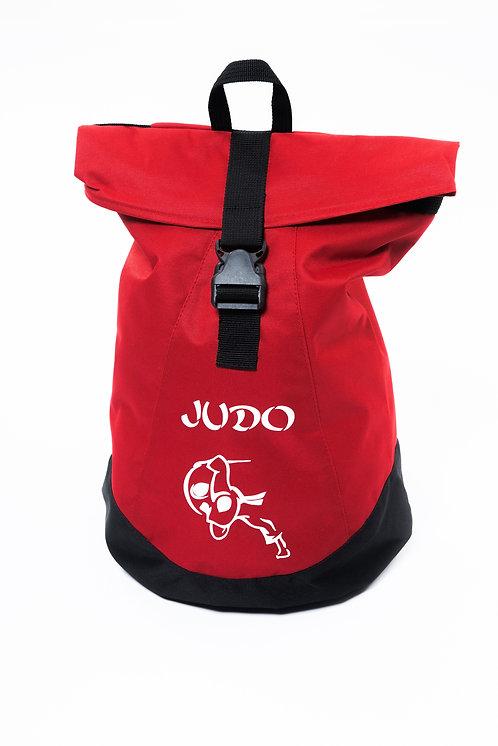 """Рюкзак """"Judo"""" красный"""