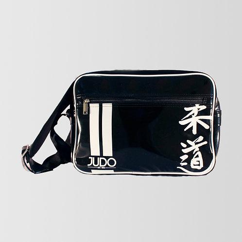 """Средняя лакированная сумка """"Judo"""""""