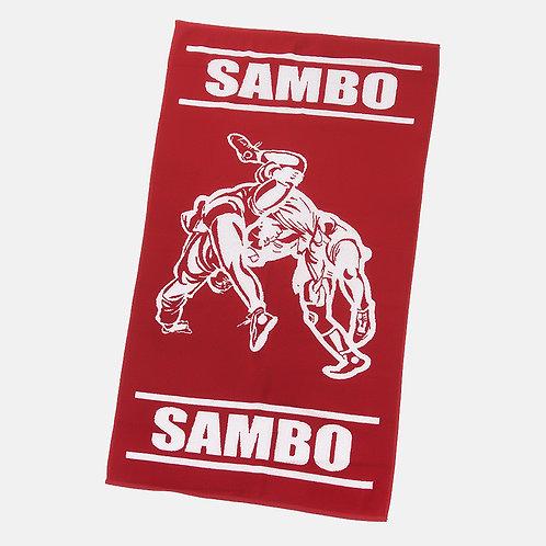 """Полотенце""""Sambo"""" большое"""