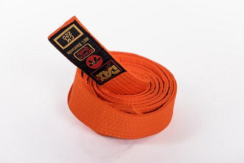 Оранжевый пояс DAX
