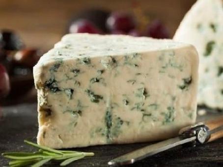 גבינות ויין