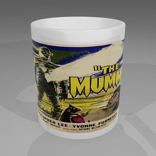 The Mummy Movie Poster Mug