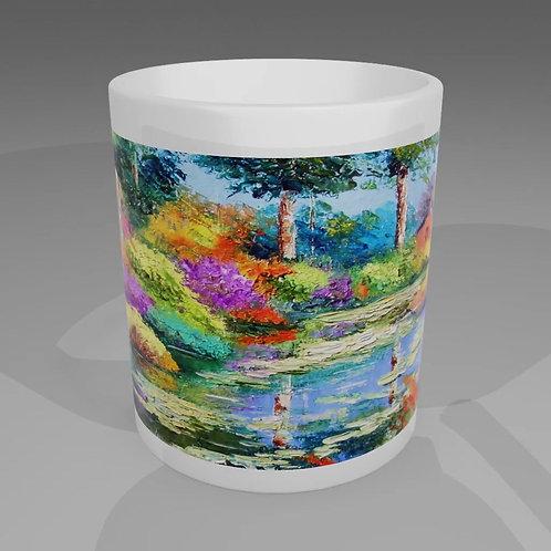 Painting Style 1 Mug