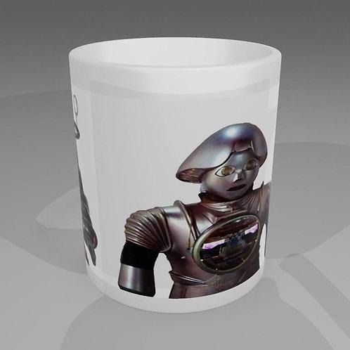 Robots Style 2 Mug