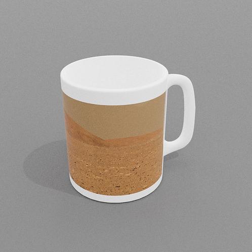 Mars hills Mug