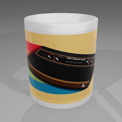 Atari Mug