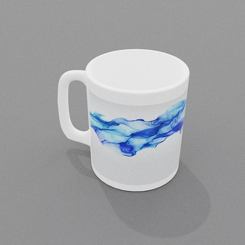 Splasher Mug