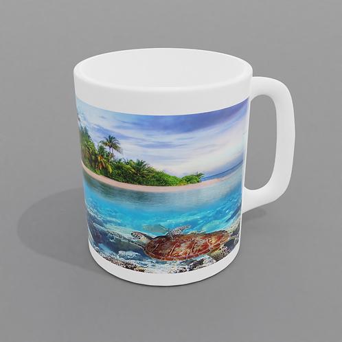 Sealife Mug