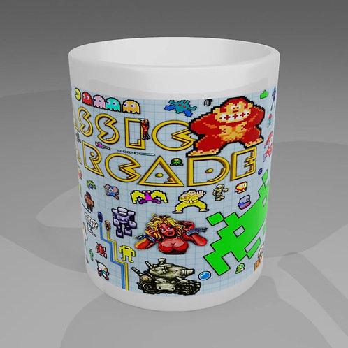 Arcade Classics Mug
