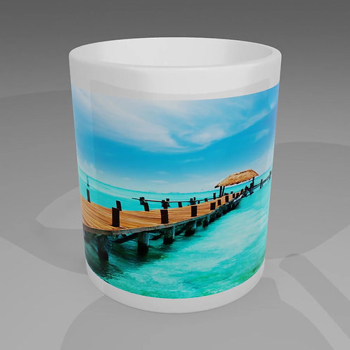 Paradise Style 3 Mug