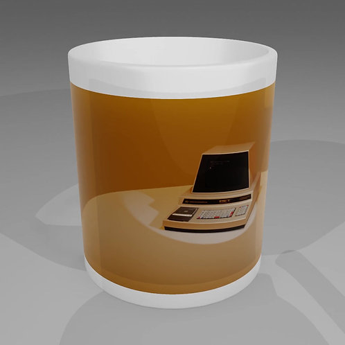 Commodore Pet Style 3 Mug
