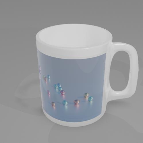 Marbles Mug 2