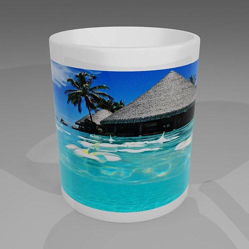 Paradise Style 1 Mug