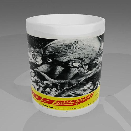 Yog Monster From Space Move Poster Mug