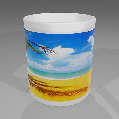 Paradise Style 5 Mug