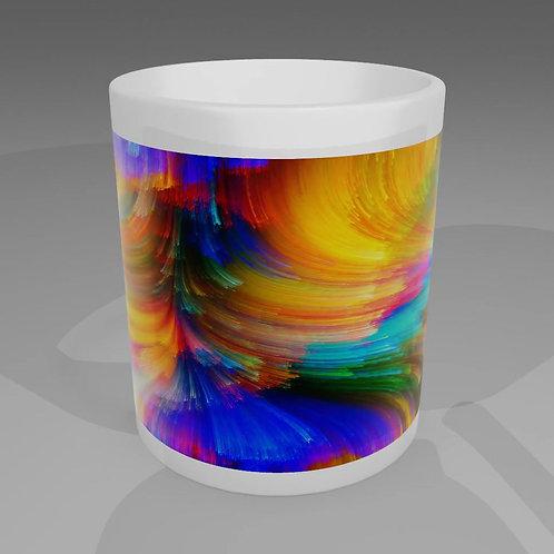 Swish Style 1 Mug