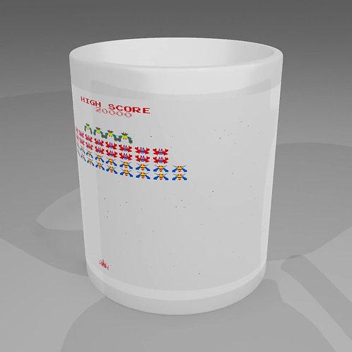 Arcade Game Style 1 Mug