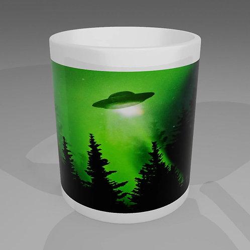 UFO Style 8 Mug
