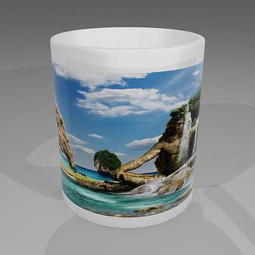 Art Style 2 Mug