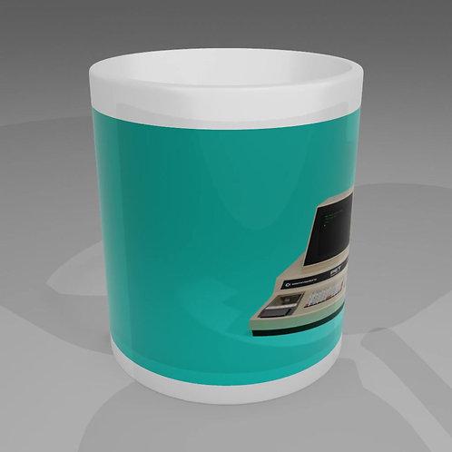 Commodore Pet Style 2 Mug