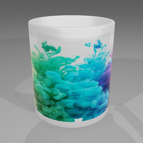 Colour Splash Mug