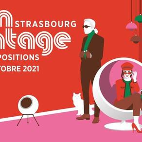 Jukebox Orphéau au Salon du Vintage à Strasbourg (67)