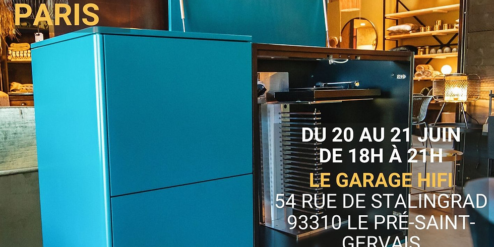 JUKEBOX CLASSIC TOUR - PARIS II