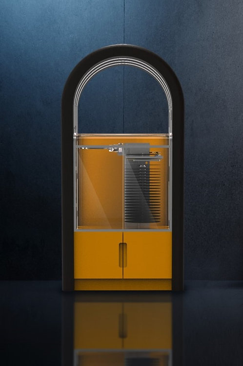 Jukebox Collection Arche