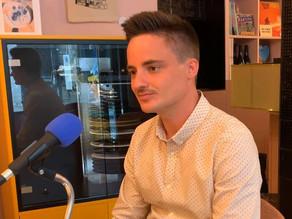 Jukebox Moderne, Interview Matthieu Defoly