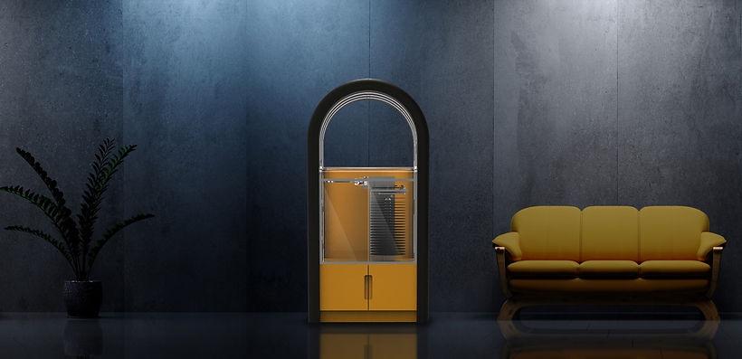 Jukebox Arche Orpheau