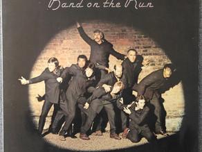 Paul McCartney : Man On The Run…