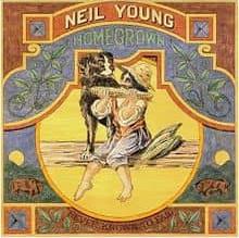 Neil Young sort un album programmé en 1975 : Homegrown